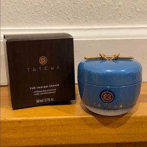 Tatcha Indigo Cream